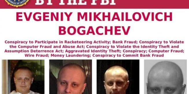 Slavic o hacker mais procurado pelo FBI