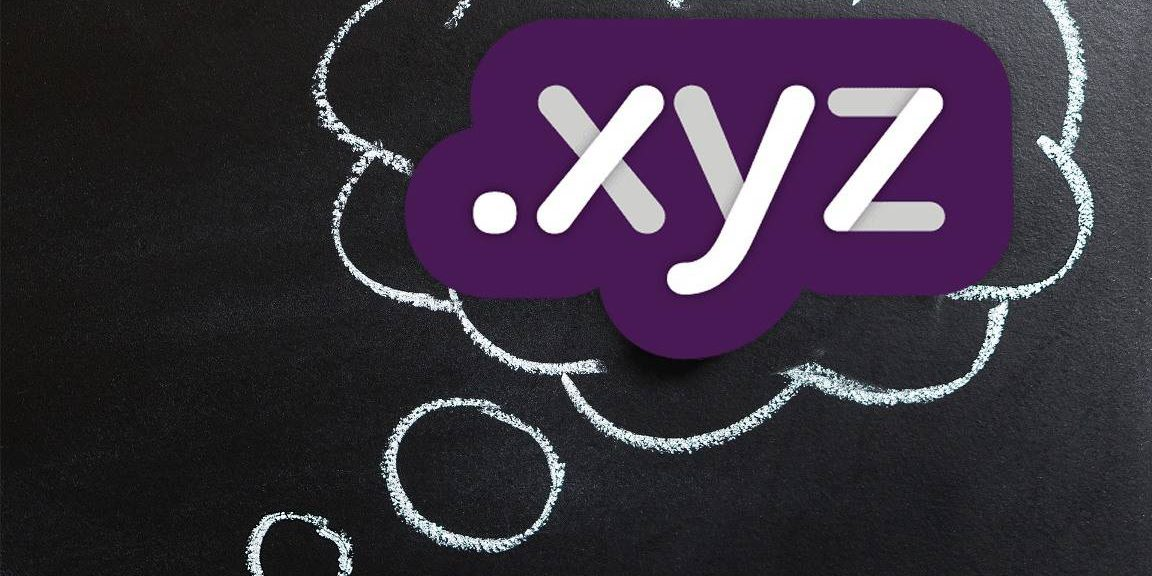 Entenda o que é extensão de domínio XYZ