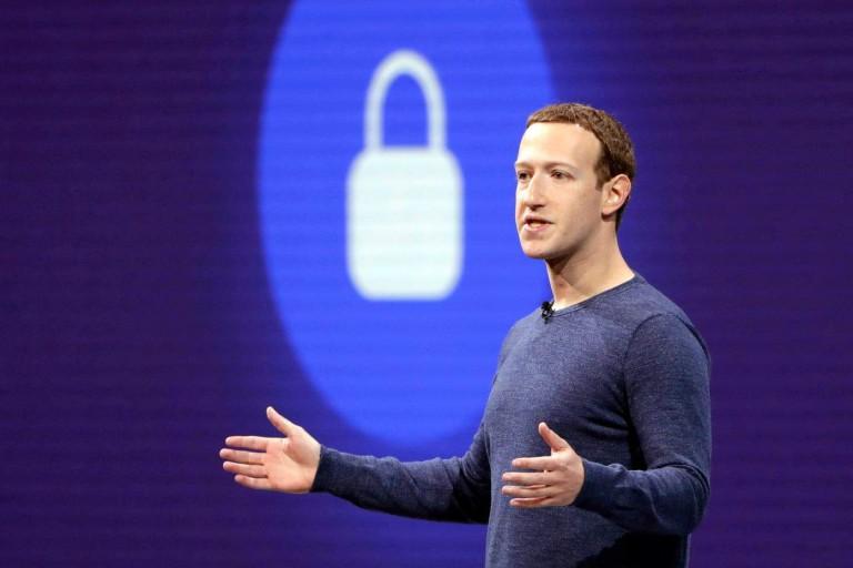 Mark Zuckerberg vai corrigir o Facebook privacidade é o foco