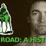 Silk Road a história do maior site de comércio de drogas na Deep Web