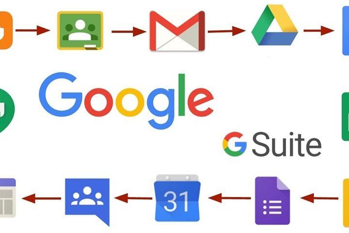 Um bug no Google armazenou senhas de usuários sem proteção