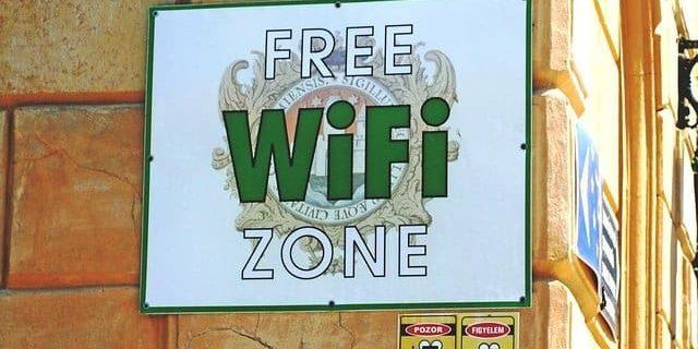 Wi-Fi gratuito em praças na Itália - Internet Wi-Fi gratuita na Itália