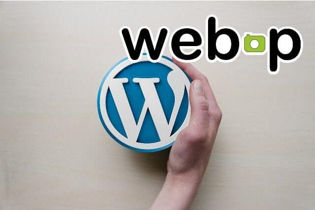 Como usar imagens WebP no Wordpress e melhorar o seu SEO