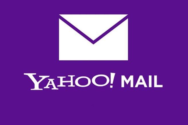 Invasão de contas do Yahoo!