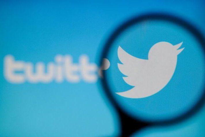 Twitter falha de segurança - Privacidade no Twitter
