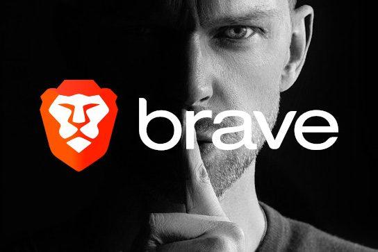 Brave Browser navegador considerado mais privado segundo pesquisa
