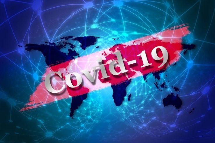 Acompanhe online os casos de COVID-19 no Brasil
