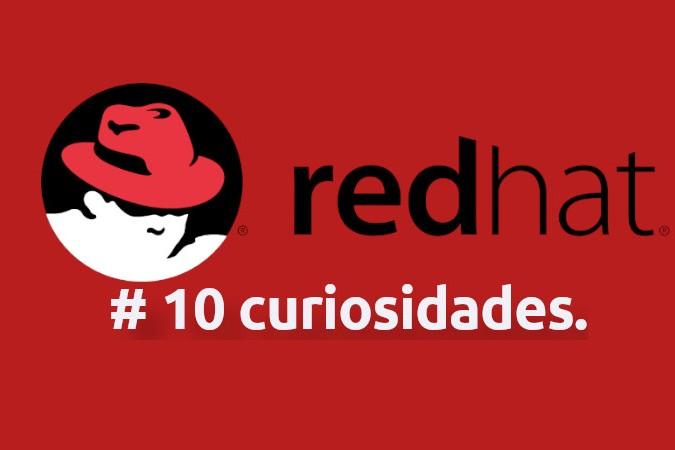 Curiosidades sobre o Red Hat Linux