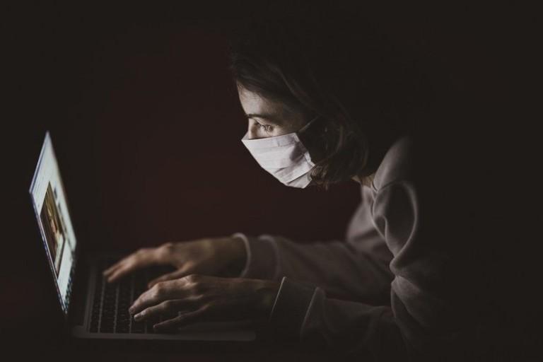Hackers estão explorando o pânico com o coronavírus