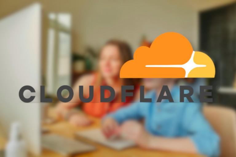 Novos servidores de DNS da Cloudflare com proteção contra Malware