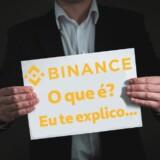 O que é e como funciona a Binance?