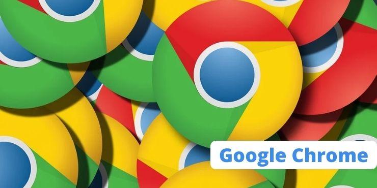 Navegadores de Internet o Google Chrome