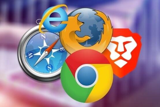 Os melhores e mais utilizados navegadores de internet da atualidade