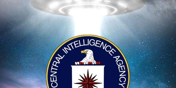 Documentos da CIA sobre OVNIs