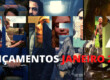 Lista com todos os lançamentos da Netflix para Janeiro de 2021
