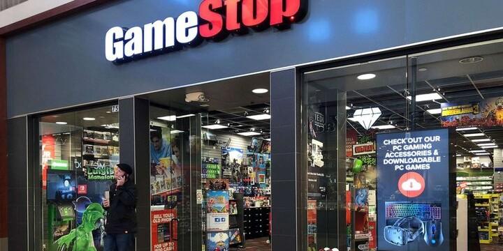 Ação massiva de usuários do Reddit fazem ações da GameStop subirem