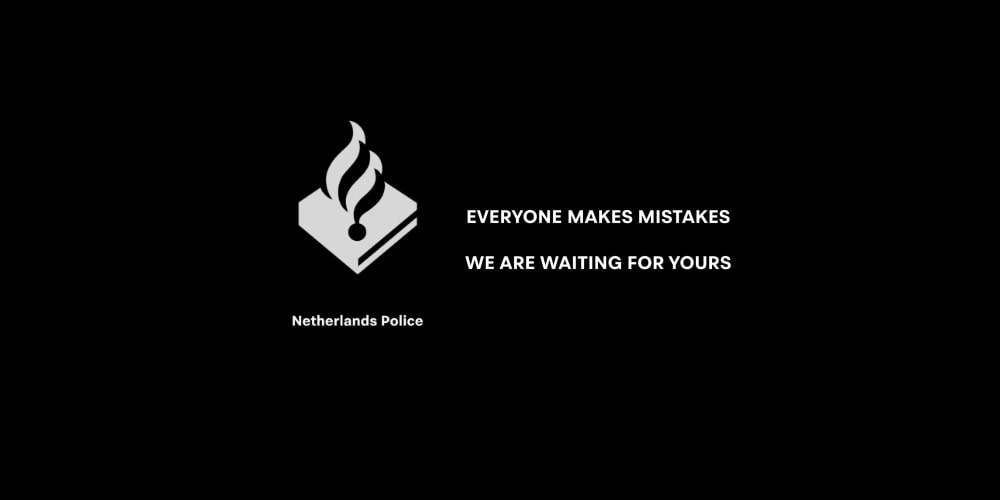 Polícia Holandesa Fóruns Hackers Emotet