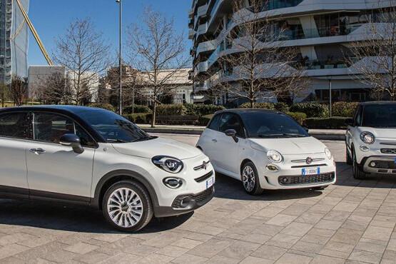 Novo lançamento do Fiat 500 trás carro Hey Google a parceria com a gigante de tecnologia trouxe três modelos totalmente conectado a Google Assistente.