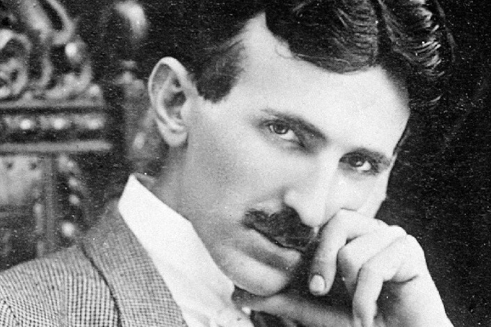 Relatório do FBI diz que supostamente Nikola Tesla era do planeta Vênus