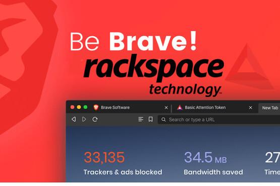 Brave Software e Rackspace trabalham para aprimorar o aprendizado de maquina no Brave Browser