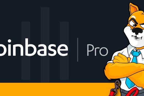 Shiba Coin listada na Coinbase Pro